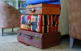 send a piece of luggage from Barcelona - ship luggage Barcelona