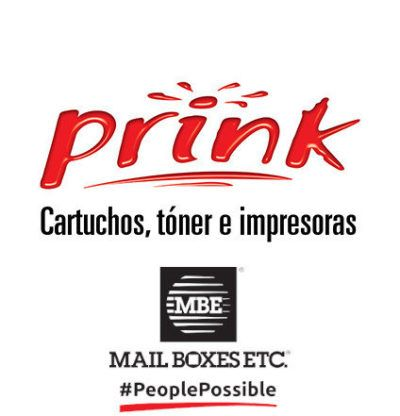 Prink corner Barcelona - prink products barcelona - printer items barcelona