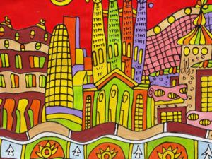 barcelona artworks shipment service - MBE Gotic